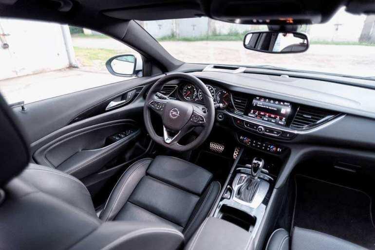 Opel Insignia Sport Tourer - ideally naurlop [test] Opel Insignia Sport Tourer - ideally naurlop [test] 2