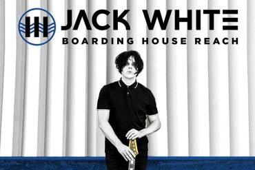 Jack White już w Polsce! Jack White już w Polsce! 11