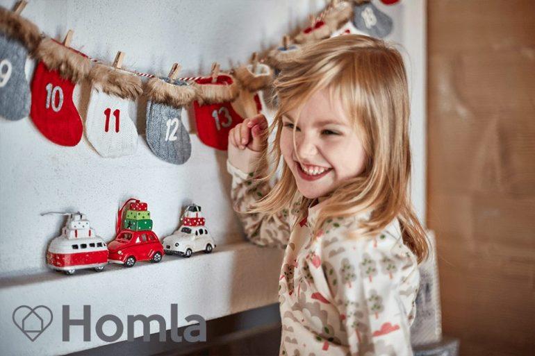 Zacznij przygotowania do świąt już dziś! Zacznij przygotowania do świąt już dziś! 1