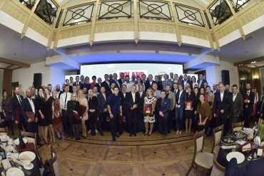 100 Najlepszych Restauracji w Polsce 2018r.