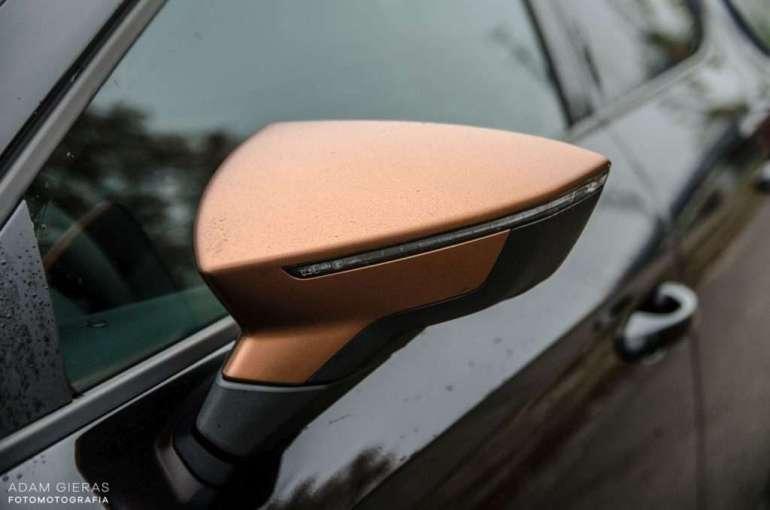 Minitest Seat Leon Cupra R – murowany youngtimer Minitest Seat Leon Cupra R – murowany youngtimer 3