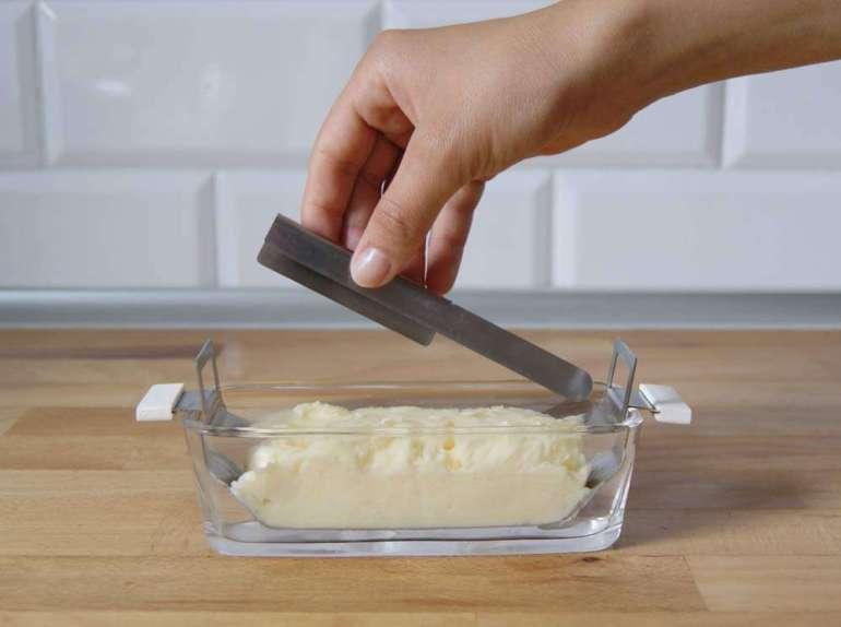 Zestaw Zestaw, którymubijesz własne masło!! 4