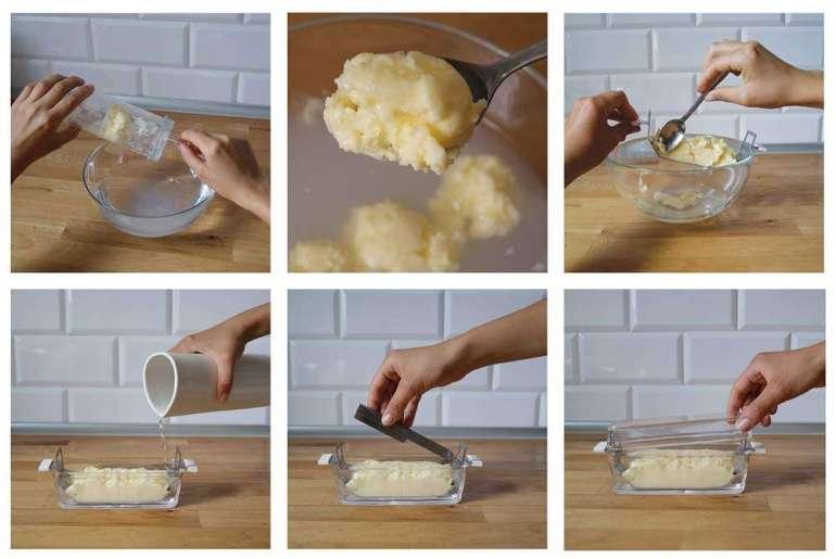 Zestaw Zestaw, którymubijesz własne masło!! 2