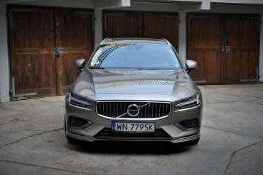 Volvo V60 - czy kolejny projekt jeszcze może zaskoczyć?