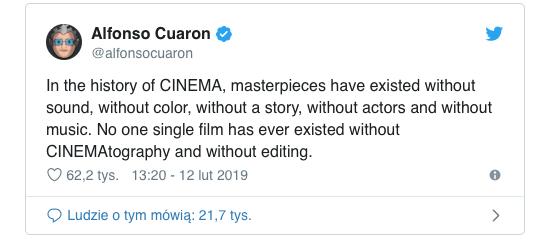 Akademia Filmowa krytykowana! Ostre słowa Russela Crowe Akademia Filmowa krytykowana! Ostre słowa Russela Crowe 1