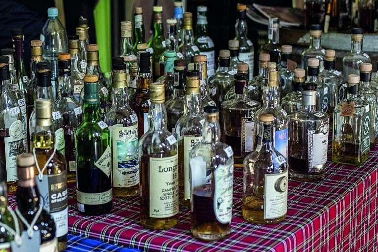 Śląsk kocha whisky Śląsk kocha whisky 1