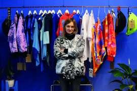 Ubrania które nie niszczą środowiska