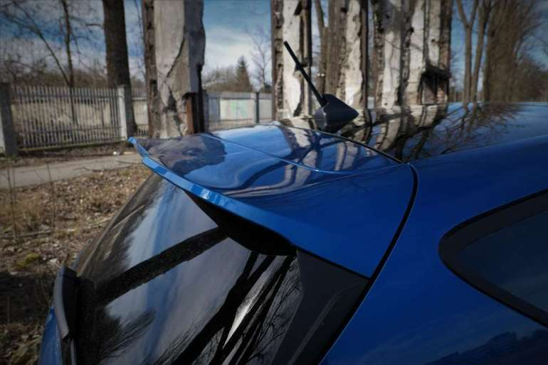 Ford Fiesta ST - kompan młodego kierowcy [test] Ford Fiesta ST - kompan młodego kierowcy [test] 3