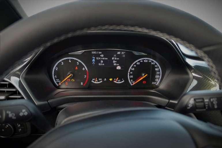 Ford Fiesta ST - kompan młodego kierowcy [test] Ford Fiesta ST - kompan młodego kierowcy [test] 1