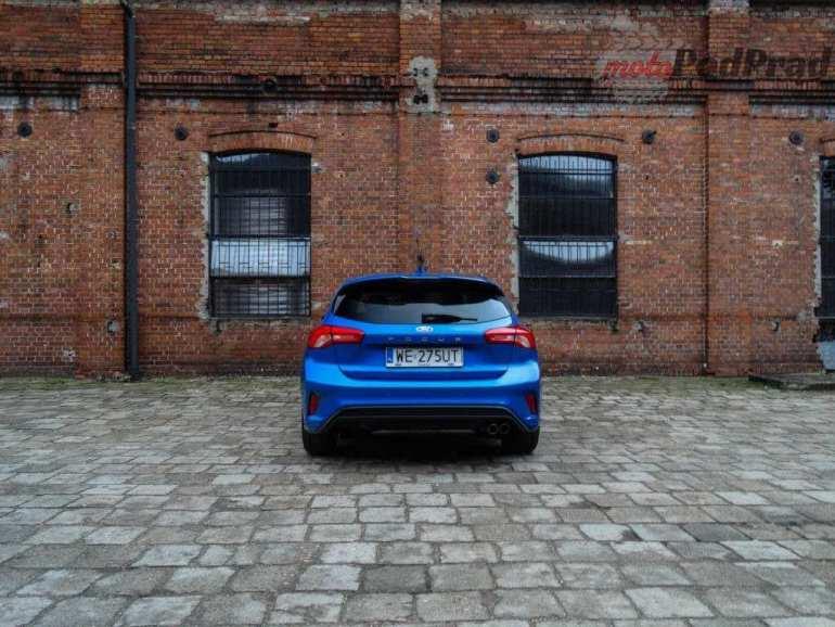 ZUPEŁNIE NOWY Ford Focus? [test] ZUPEŁNIE NOWY Ford Focus? [test] 7