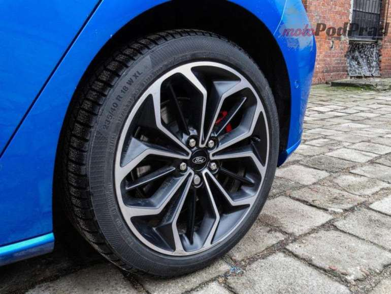 ZUPEŁNIE NOWY Ford Focus? [test] ZUPEŁNIE NOWY Ford Focus? [test] 5