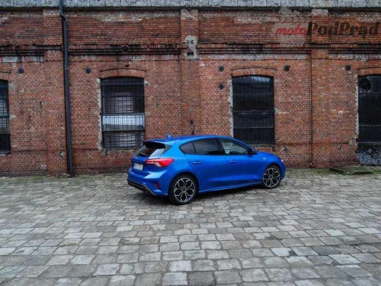 ZUPEŁNIE NOWY Ford Focus? [test] ZUPEŁNIE NOWY Ford Focus? [test] 6