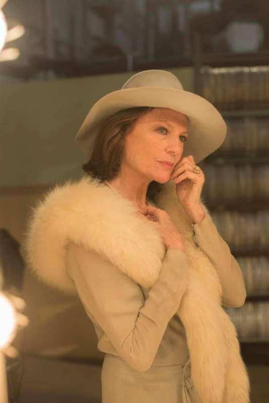 "Jacqueline Bisset: ""Ludzie niewiedzą Jacqueline Bisset: ""Ludzie niewiedzą, kim są taknaprawdę"" [wywiad] 3"