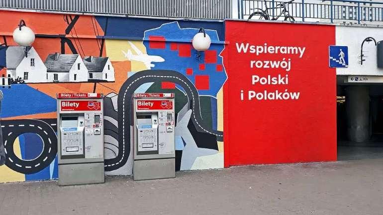 """Warszawska patelnia zaskakuje! Kolaże nawarszawskiej """"patelni"""" zaskakują! 3"""