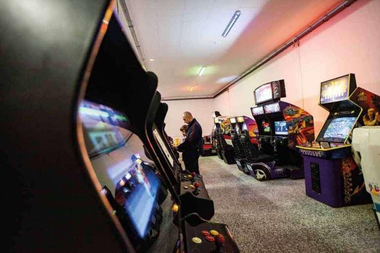 Nieprzegrane automaty: moda nastare gry powraca! Nieprzegrane automaty: moda nastare gry powraca! 1