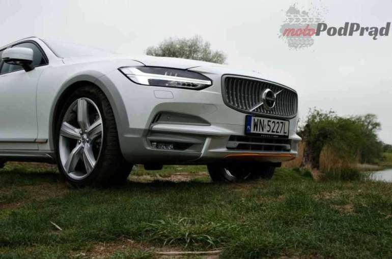 Czy nowe Volvo V90 toporażka ? [test] Volvo V90 CC - komercyjna porażka ? [test] 1