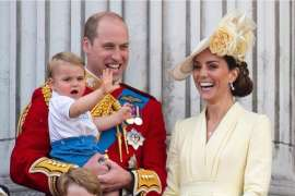 Czy książę William faworyzuje jedno z dzieci? Fani są oburzeni!