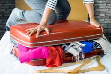 6 sposobów na skuteczne pakowanie się na wakacje