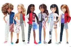 Nadeszła pora na rewolucjęw świecie Barbie