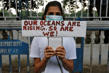 Międzynarodowy strajk klimatyczny: zdjęcia z całego świata!
