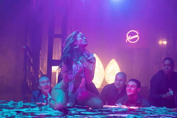 Jennifer Lopez jako striptizerka! Zobacz to przedpremierowo
