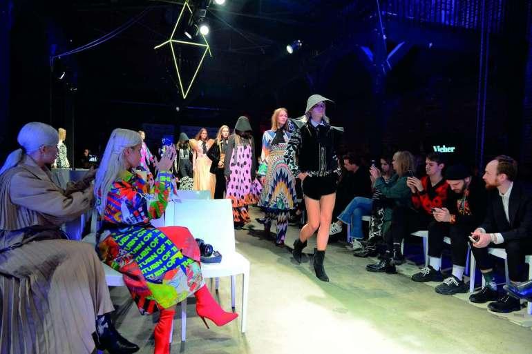 KTW Fashion Week wFabryce Porcelany Dlaczego moda pokochała Katowice? [wywiad] 1