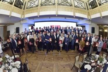 POLAND 100 BEST RESTAURANTS AWARDS 2019 – FINAŁ!