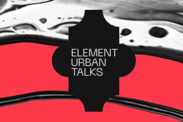 Element Urban Talks po raz 3. w Krakowie