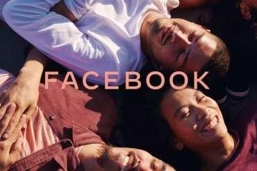 Nowe logo Facebooka!