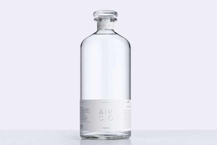 Najbardziej ekologiczna wódka na świecie!