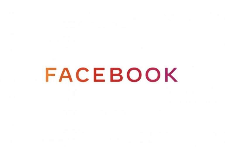 Nowe logo Facebooka! Nowe logo Facebooka! 1