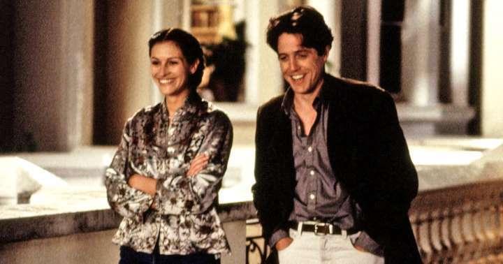 Najlepsze komedie romantyczne zlat 90. Najlepsze komedie romantyczne zlat 90. 1
