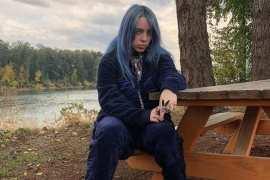 Billie Eilish dwa lata temu! Czy jej image jest fałszywy?!
