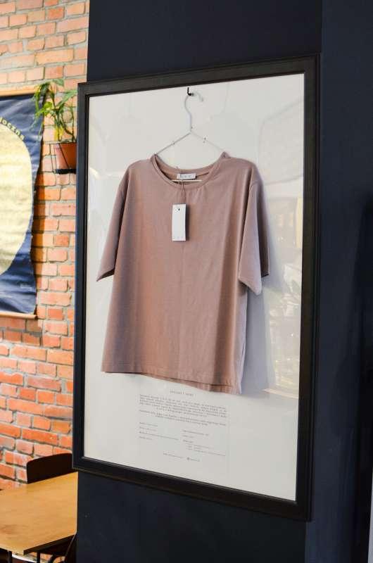 T-shirt idealny - etyczny iestetyczny! T-shirt idealny - etyczny iestetyczny! 2