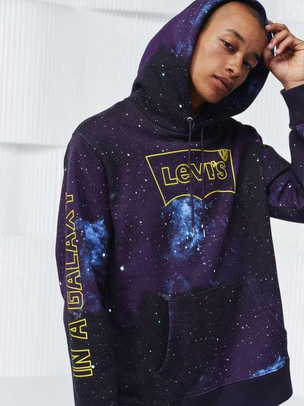 STAR WARS TM x LEVI'S® - kolekcja zodległej galaktyki STAR WARS TM x LEVI'S® - kolekcja zodległej galaktyki 4