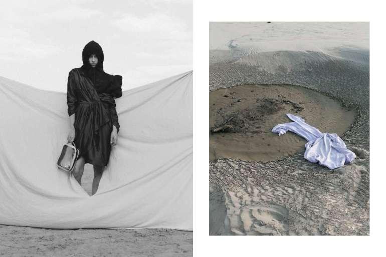 Moda niemoże niszczyć Ziemi Moda niemoże niszczyć Ziemi 2