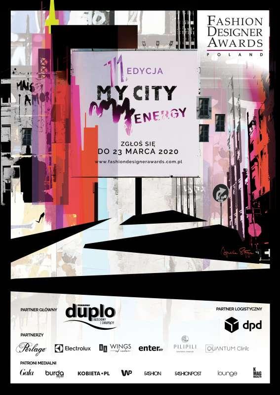 """FDA Tojedyny tego typu projekt wPolsce! Kolejna edycja FDA """"My City, My Energy"""" 1"""