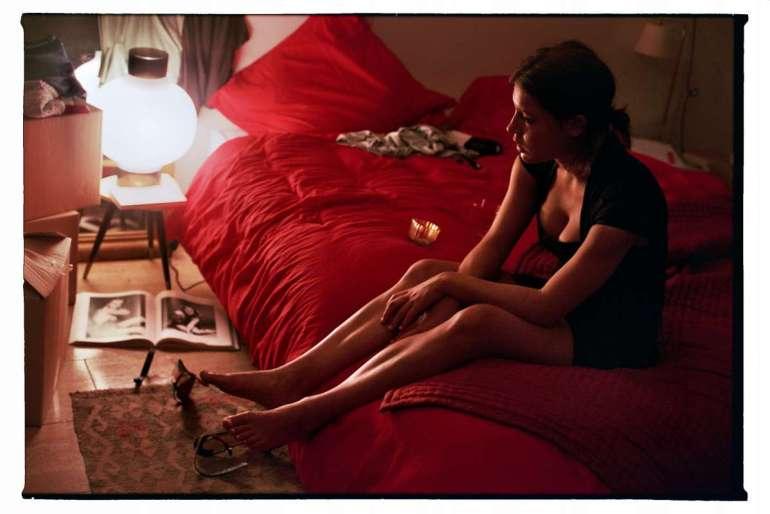 Adèle Exarchopoulos iGaspardem Ullielem Niezawsze chce się płakać. ZAdèle Exarchopoulos iGaspardem Ullielem rozmawia Kuba Armata 3