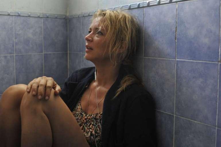 Adèle Exarchopoulos iGaspardem Ullielem Niezawsze chce się płakać. ZAdèle Exarchopoulos iGaspardem Ullielem rozmawia Kuba Armata 1