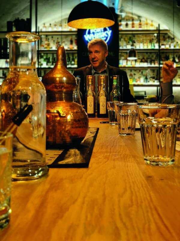 Podróże czywhisky Naodbiór whisky składa się wiele doznań [wywiad] 1