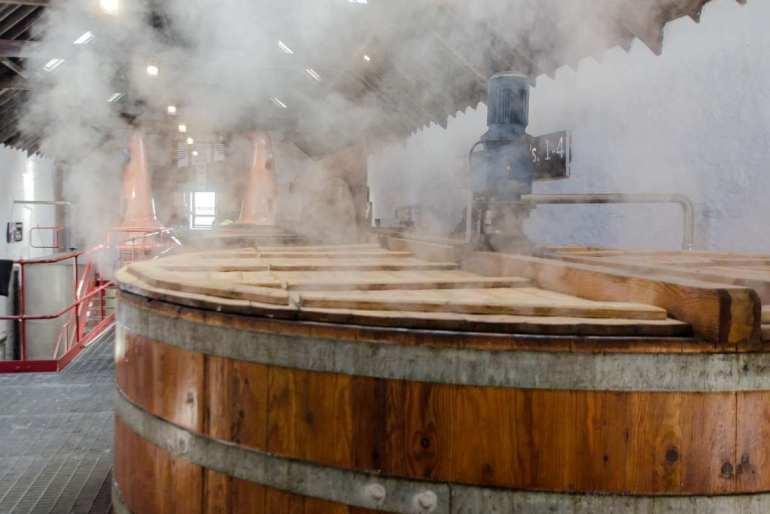 Podróże czywhisky Naodbiór whisky składa się wiele doznań [wywiad] 3