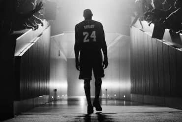 Kobe Bryant Gigant sportowy i reklamowy