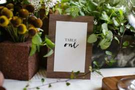 Ekologiczne szaleństwo Ekologiczne szaleństwo, czyli green wedding? 4