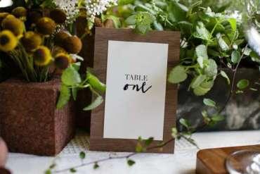 Ekologiczne szaleństwo Ekologiczne szaleństwo, czyli green wedding? 14