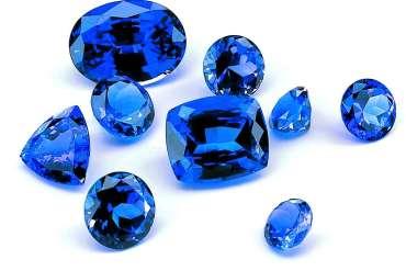 """Wczym tkwi tajemnica kamieni szlachetnych, wszak diament to""""tylko"""" czysty węgiel."""