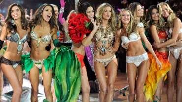 W czym tkwi sekret sukcesu Victoria Secret?