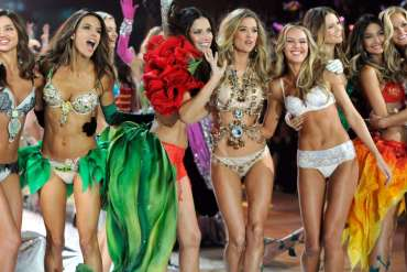 Wczym tkwi sekret sukcesu Victoria Secret?