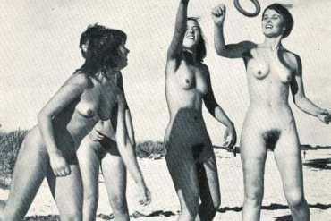 Naturystą być, czyli plusy iminusy plażowej nagości.
