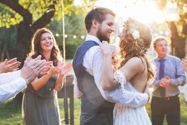 Nic już niepowstrzyma Cię worganizacji wesela! Jaki styl przyjęcia wybierzesz?