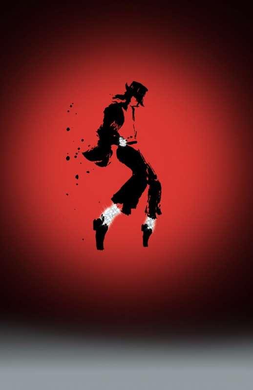 Michael Jackson - alfabet króla.